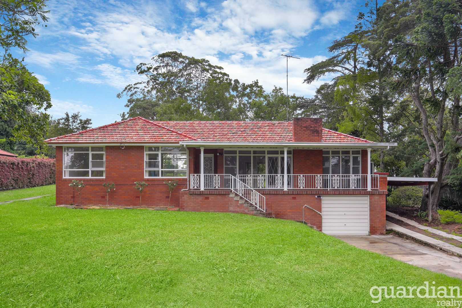 20 Arcadia Road, Galston NSW 2159, Image 0