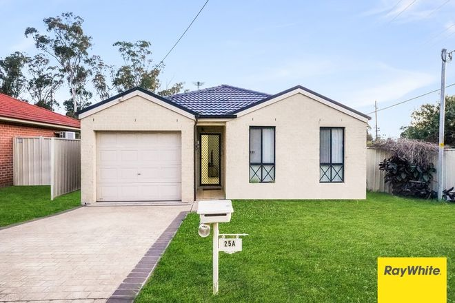 Picture of 25 & 25A Janet Street, MOUNT DRUITT NSW 2770