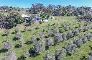 Picture of East Nanango QLD 4615