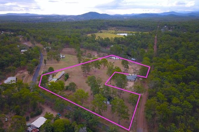 Picture of 94 Thornton Road, CHUWAR QLD 4306