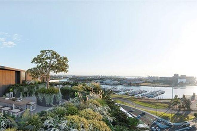 Picture of 10 DANGAR STREET, WICKHAM, NSW 2293