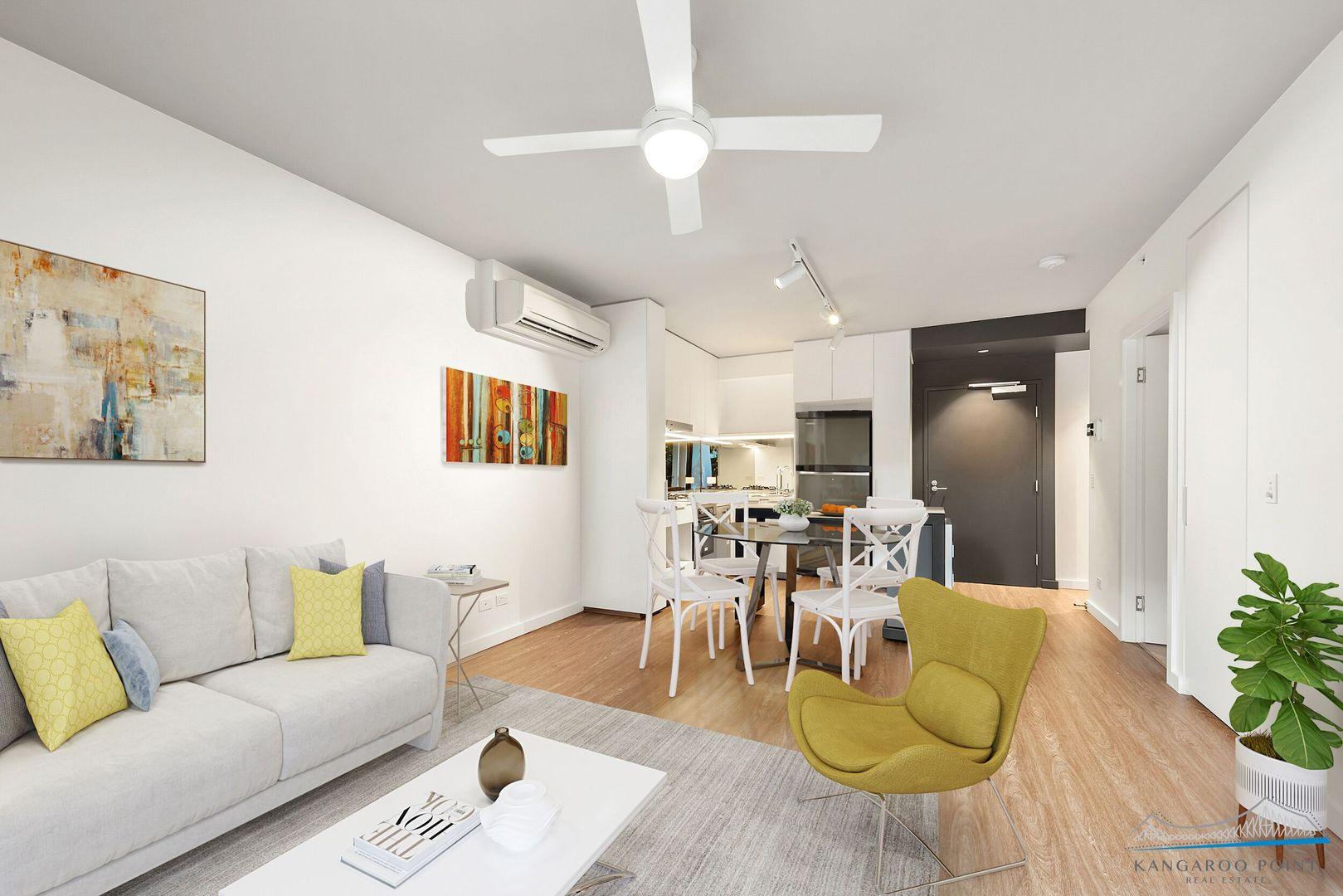 90206/41 Costin Street, Bowen Hills QLD 4006, Image 2