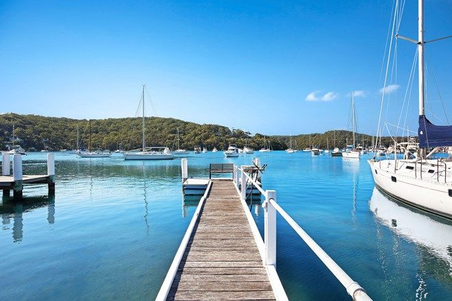 Picture of 5/30-36 Booker Bay Road, BOOKER BAY NSW 2257