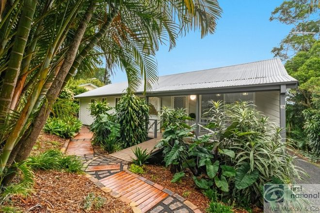 Picture of 14 Cedar Drive, DUNOON NSW 2480
