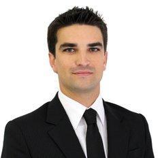 Aaron Boud, Sales representative