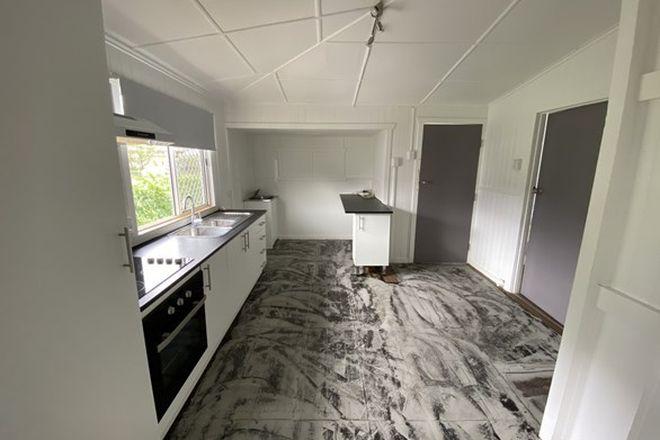 Picture of 46 Burnett Street, NANANGO QLD 4615