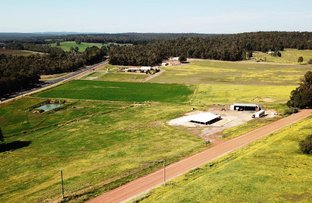 Picture of Lot 7 South Western Highway, Argyle WA 6239