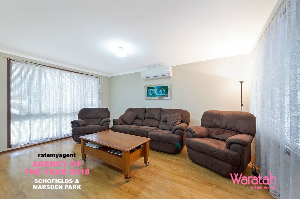 32 Torrance Crescent, Quakers Hill NSW 2763, Image 2