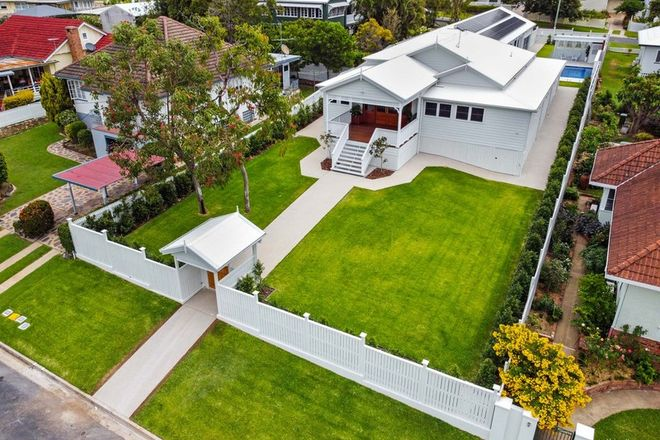 Picture of 45 Jessie Street, THE RANGE QLD 4700