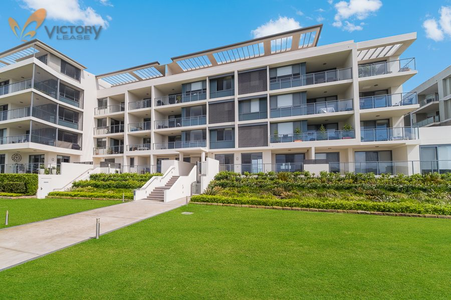 3408/31 The Promenade, Wentworth Point NSW 2127, Image 0