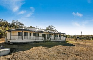 Picture of 4086 Millmerran Road, Pittsworth QLD 4356