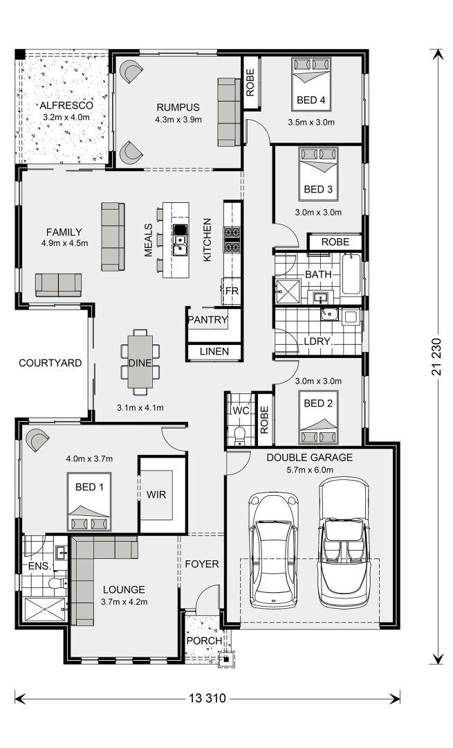 Lot 146 Barlow Hills Estate, Epsom VIC 3551, Image 1