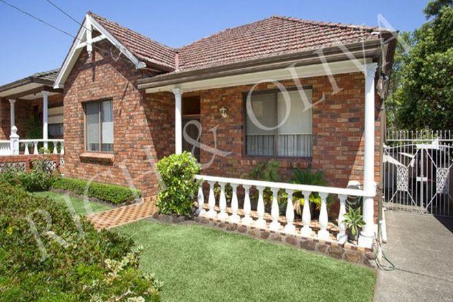 Picture of 22 Arthur Street, ASHFIELD NSW 2131
