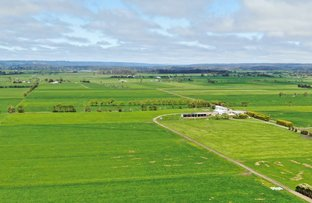 Picture of 23239 Bass Hwy 125 Innes Rd 235 Hardmans Rd Nicholls Rd, Smithton TAS 7330