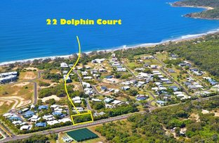 Picture of 22 Dolphin Court, Agnes Water QLD 4677