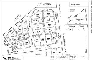 Picture of 405 Yarrow Circuit, Baranduda VIC 3691