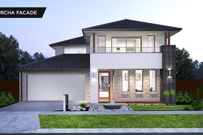 Picture of Lot 2519 Lyre Crescent (Modeina Estate), BURNSIDE VIC 3023