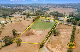 Picture of 1100 Werombi Road, Theresa Park NSW 2570