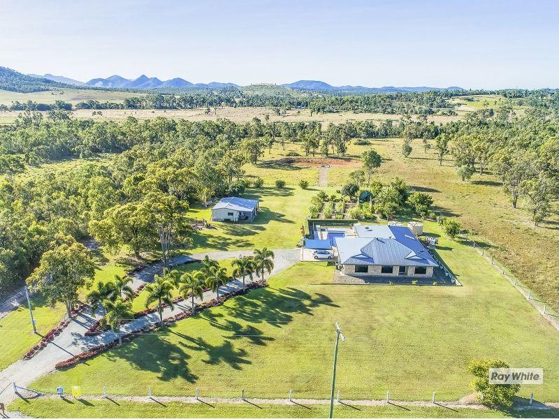 133 Daly Creek Road, Bungundarra QLD 4703, Image 0
