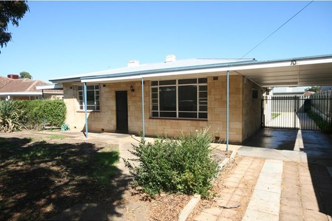 Picture of 10 Cashel Street, ST MARYS SA 5042