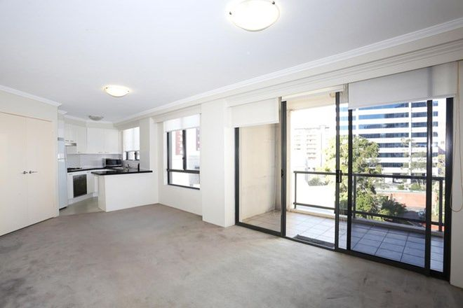 Picture of 97/323 Forest Road, HURSTVILLE NSW 2220