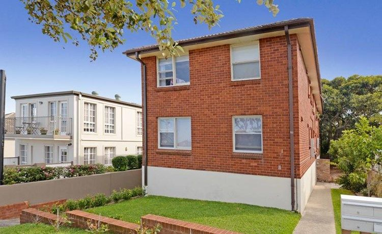 2/1 Young Street, Vaucluse NSW 2030, Image 1