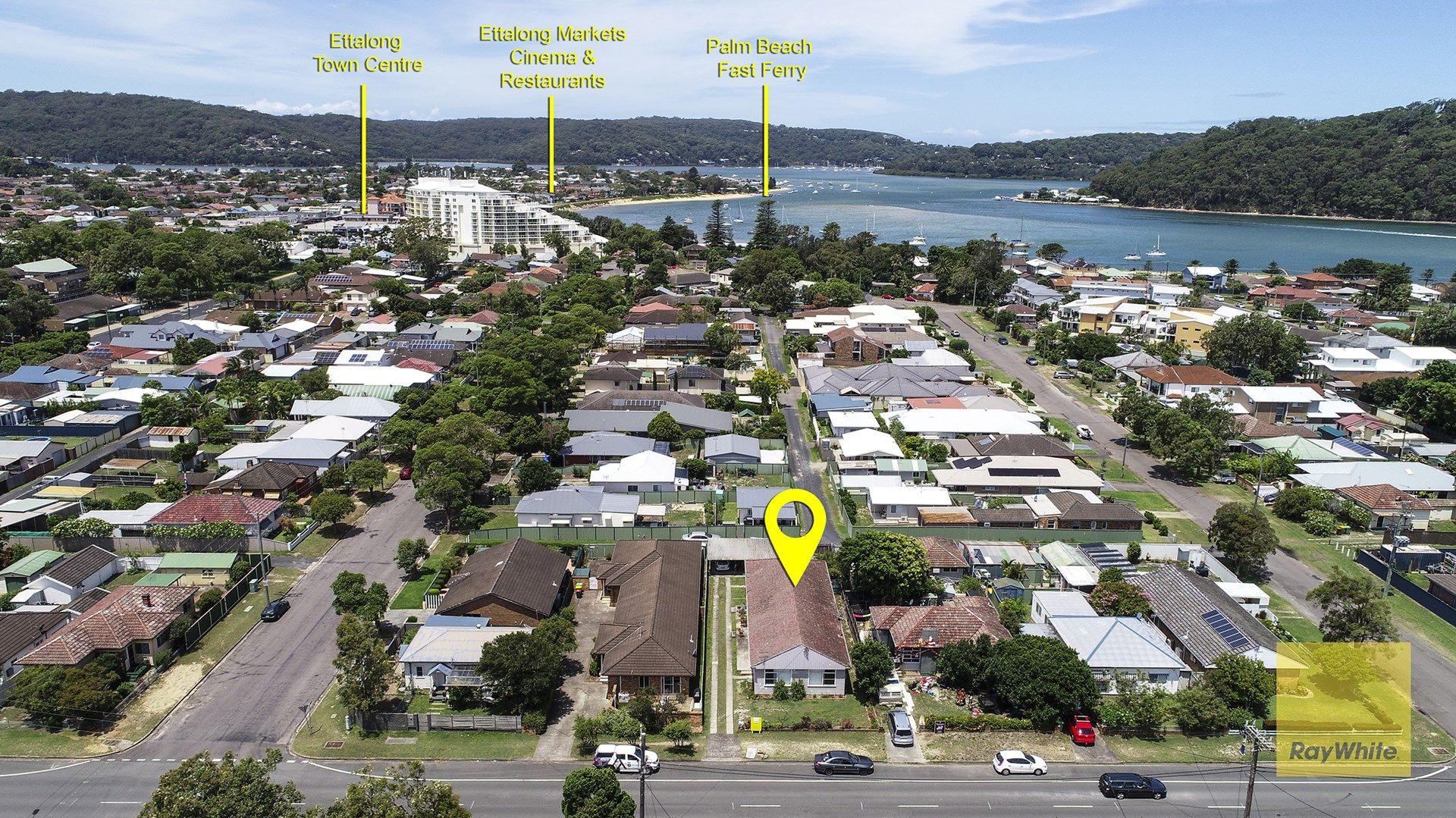 90 Barrenjoey Road, Ettalong Beach NSW 2257, Image 0