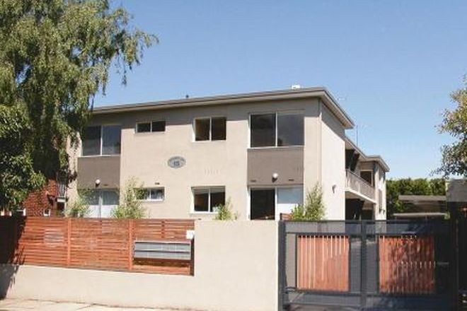 Picture of 2/15 Sydney Street, MURRUMBEENA VIC 3163