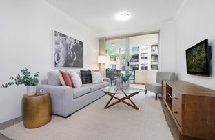 Picture of 31/2 Parkside Lane, Chatswood NSW 2067