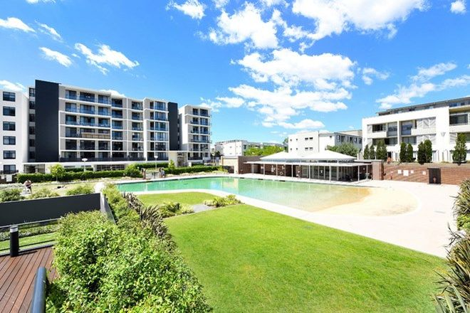 Picture of 101/18 Corniche Drive, WENTWORTH POINT NSW 2127