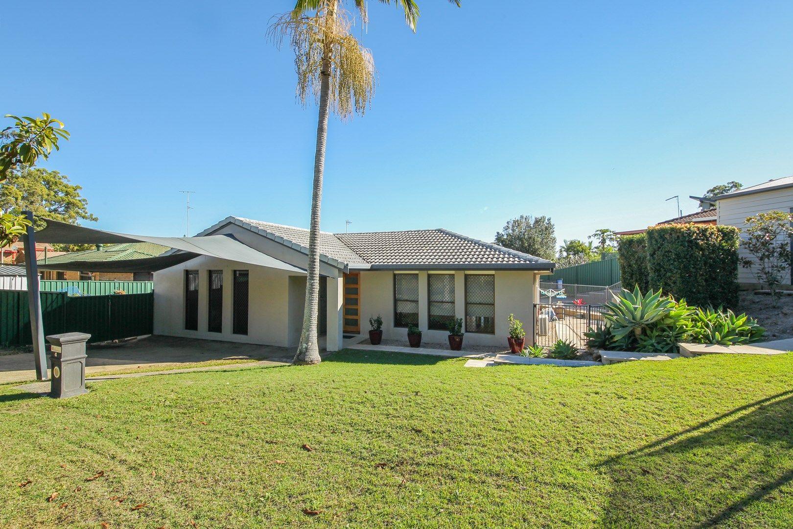 4 Kittani Crescent, Ashmore QLD 4214, Image 1