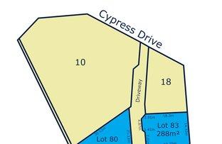 Picture of 80-83 / 12-16 Cypress Drive, Morphett Vale SA 5162