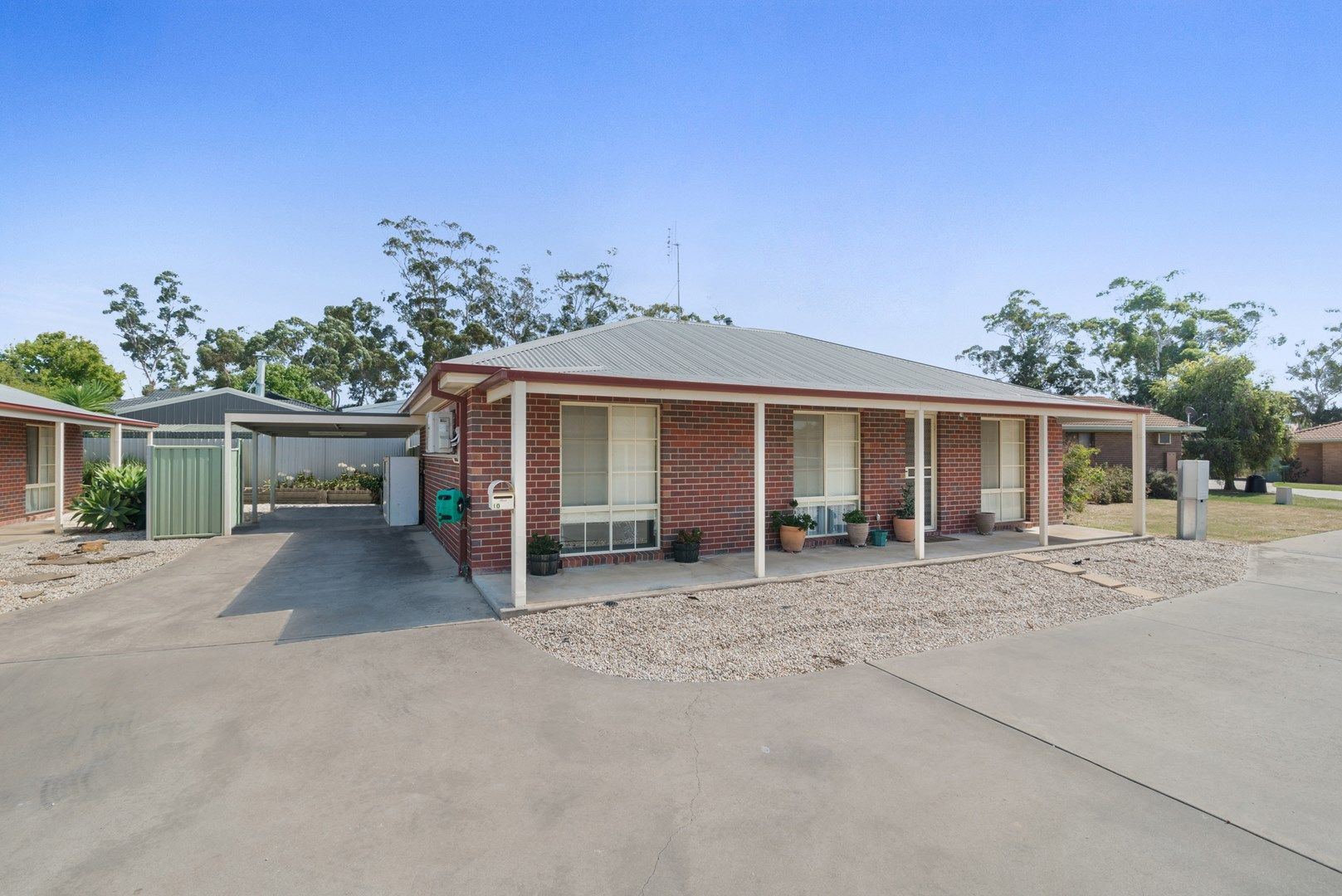 10/14 Butts Road, Eaglehawk VIC 3556, Image 0