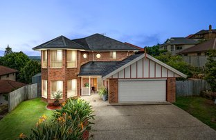 Picture of 9 Mossglen Close, Murrumba Downs QLD 4503