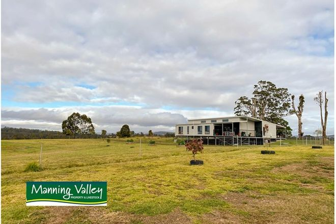 Picture of 265 Khatabundah Road, WINGHAM NSW 2429