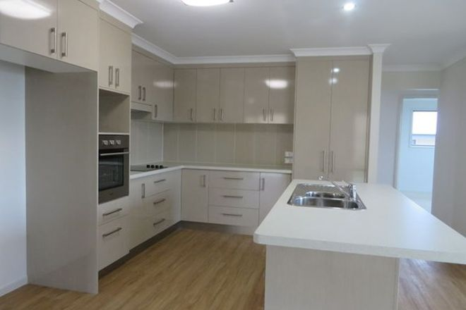Picture of 15 STELLA STREET, BOYNE ISLAND QLD 4680