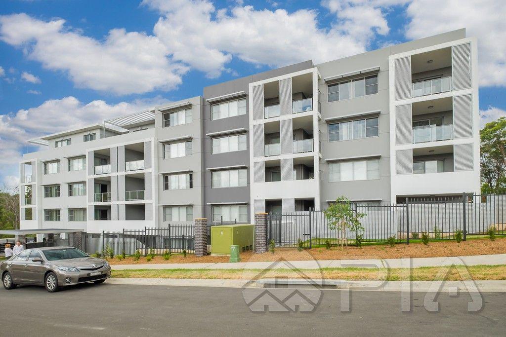 21/40 Applegum Crescent, Kellyville NSW 2155, Image 0