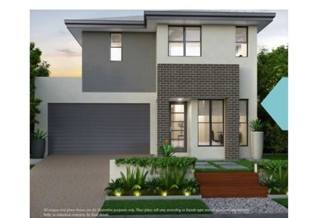 Picture of Lot 203 Hession Rd, BOX HILL NSW 2765