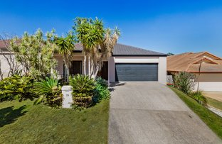 Picture of 39 Viewpoint Drive, Springfield Lakes QLD 4300