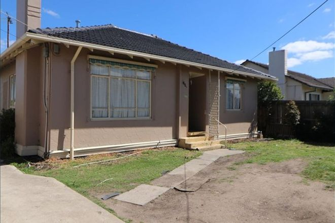 Picture of 1//41 Holberry Street, BROADMEADOWS VIC 3047