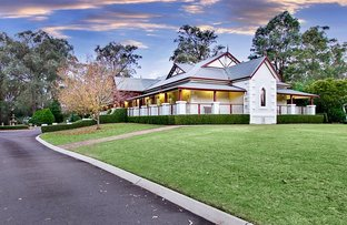 Picture of 59 Willeroo Drive, Windsor Downs NSW 2756