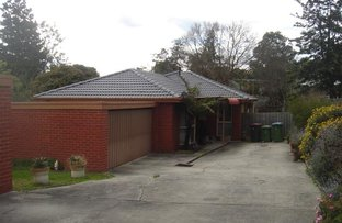 Picture of 2/18 Berry Road, Bayswater North VIC 3153