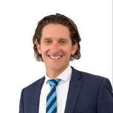 Jock Uebergang, Sales representative