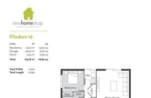 Picture of LOT 2216 Tora Crescent, Infinity Estate, Plumpton VIC 3335