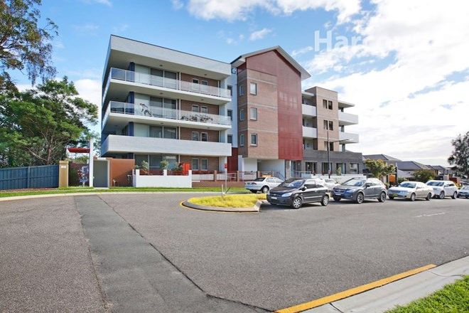Picture of 3/54 Santana Road, CAMPBELLTOWN NSW 2560