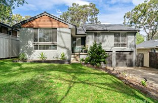 Picture of 21 Marguerite Avenue, Mount Riverview NSW 2774