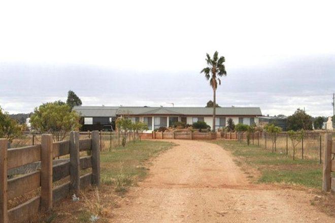 Picture of 23 Airport Road, CONDOBOLIN NSW 2877