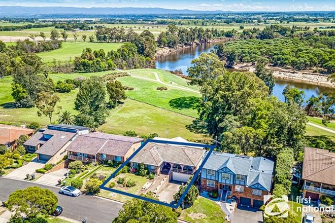 Picture of 27 James Ruse Close, WINDSOR NSW 2756