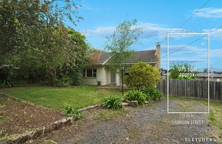 Picture of 1 Harrison Street, Ringwood VIC 3134