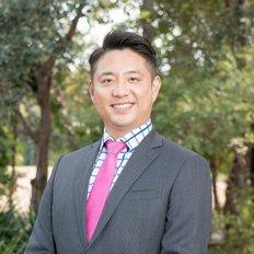 Adrian Jian-Sheng Wu, Sales representative